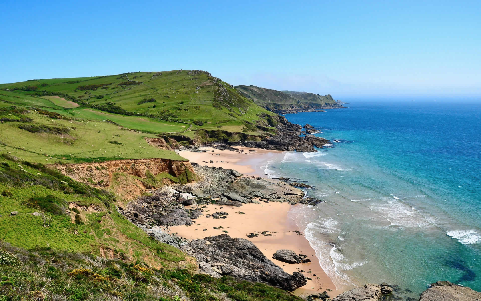 Explore the South West